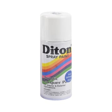 DITON CAT SEMPROT 300 ML - BIRU_1