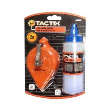 TACTIX SET CHALK LINE 2 PCS_2