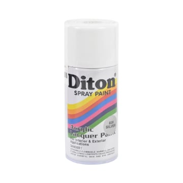 DITON CAT SEMPROT 300 ML - SILVER_1