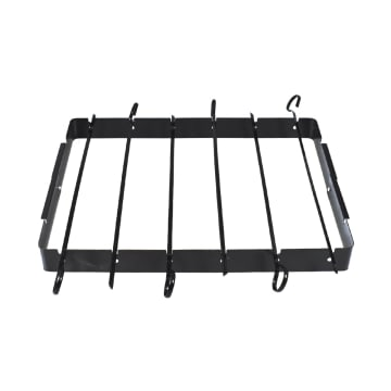 CELCIO & CO KEBAB RACK WITH SKEWERS_3