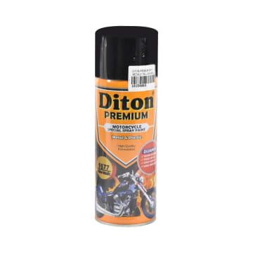 DITON CAT SEMPROT MOTOR PREMIUM 400 CC - KUNING METALIK_1