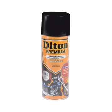 DITON CAT SEMPROT MOTOR PREMIUM 400 CC - SILVER METALIC_1