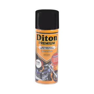 DITON CAT SEMPROT MOTOR PREMIUM 400 CC - PEARL WHITE_1
