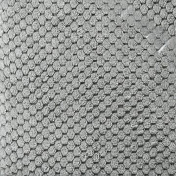ARTHOME 40X40 CM BANTAL ALAS DUDUK CHEEK BEAN - ABU-ABU_3
