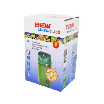 EHEIM FILTER EKSTERNAL CLASSIC 350_5