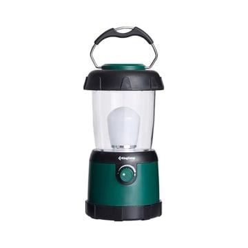 KING CAMP LAMPU LENTERA KAMPING CREE LED 5 W - HIJAU_1