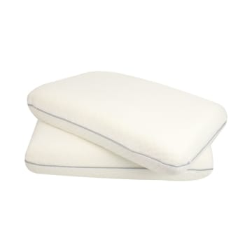 KRISHOME SET BANTAL MEMORY FOAM 60X40 CM 2 PCS_2