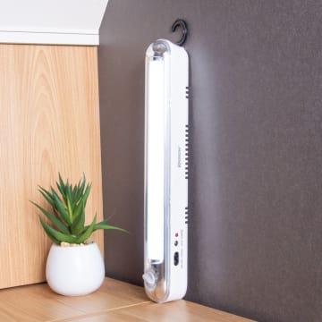 LAMPU DARURAT LED 15W KN-8332LA - PUTIH_2