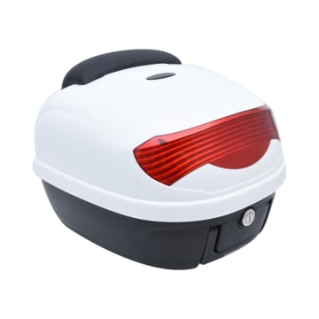 BOX MOTOR DENGAN REFLEKTOR 29 L - PUTIH_1