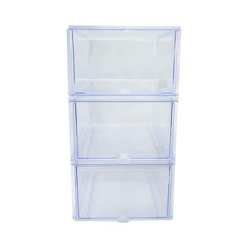 BOXBOX KOTAK SEPATU 3 TINGKAT 36X27.5X51 CM_3