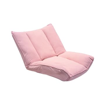 HAVEN SOFA LIPAT HOUNDSTOOTH - PINK_3