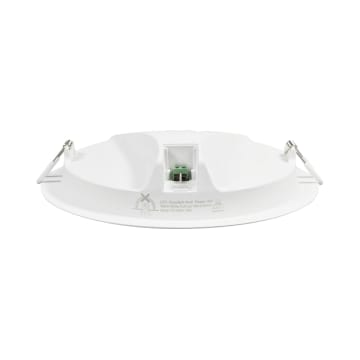KRISBOW LAMPU DOWNLIGHT LED 6 INCI 9W - WARM WHITE_1