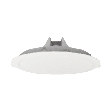 KRISBOW LAMPU DOWNLIGHT LED 8 INCI 15W - COOLDAY WHITE_1