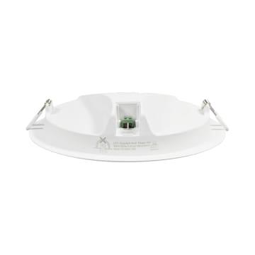 KRISBOW LAMPU DOWNLIGHT LED 6 INCI 9W - NATURAL WHITE_1