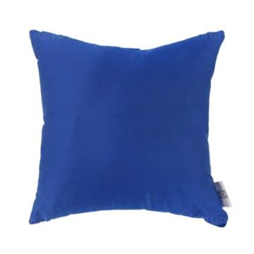 GLERRY HOME DECOR BANTAL SOFA DEEP BLUE 40X40CM - BIRU_2