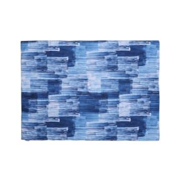 GLERRY HOME DECOR KARPET PRUSSIAN BLUE 200X140 CM_1