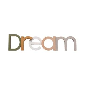 HIASAN DINDING DREAM H38 51X12.5X3 CM_1