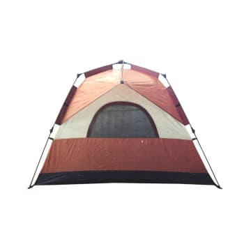 TENDA DOME AUTOMATIC 4 ORANG - ORANYE_4