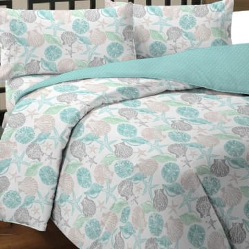 LINOTELA BED COVER CORAL 240X210 CM_1
