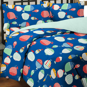 LINOTELA BED COVER MICROFIBER CHICO_1
