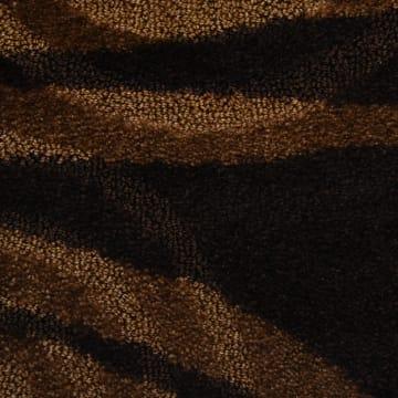 ARTHOME KARPET PALM 100X150 CM - COKELAT_2