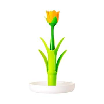 VIGAR FLOWER POWER RAK GELAS_1