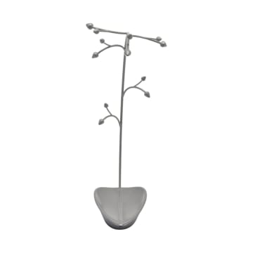 UMBRA TEMPAT PERHIASAN TREE GUN METAL_3