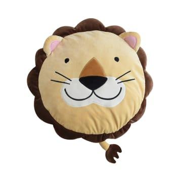 BANTAL SOFA LION 40 CM - KREM_1