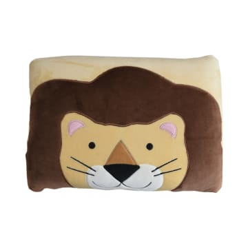 BANTAL LION 40X30 CM_1