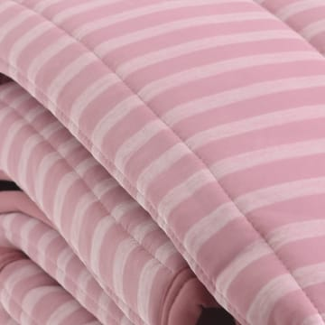BED COVER COOL AND WARM 210X210 CM - PINK_3