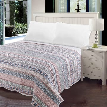 BED COVER 240X210 CM NT942_1