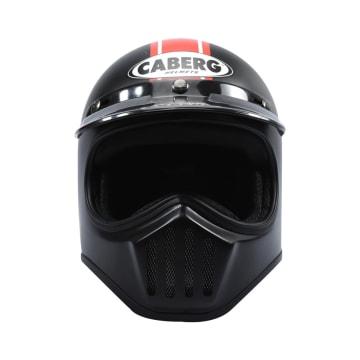 CABERG HELM MOTOR CAKIL STAR VINTAGE L_2
