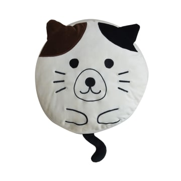 BANTAL SOFA CAT 40 CM - PUTIH_1