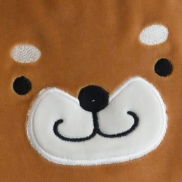 BANTAL SOFA DOG 40 CM - COKELAT_2