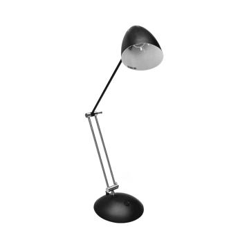 GALEN LAMPU MEJA 43X17X49 CM - HITAM_1