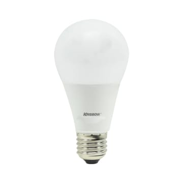 KRISBOW BOHLAM LED PREMIER 12 W - WARM WHITE_1