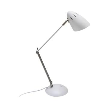 GALEN LAMPU MEJA 43X17X49 CM - PUTIH_2