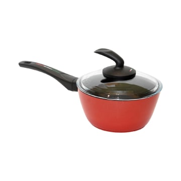 FLONAL GEMMA INDUCTION DIAMOND PANCI SAUCEPAN 20 CM - MERAH_2