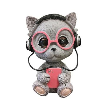 CARAC HIASAN DASBOARD MOBIL MUSIC CAT_1