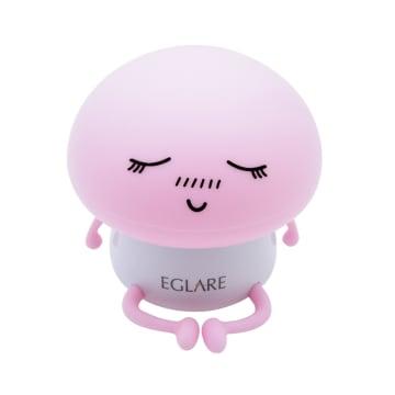 EGLARE LAMPU TIDUR DIMMABLE MUSHROOM - PINK_1