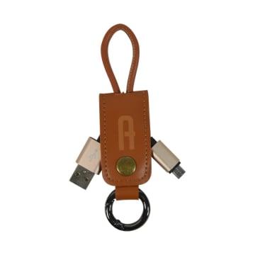 ATARU GANTUNGAN KUNCI DENGAN KABEL MICRO USB 2.1 A_2
