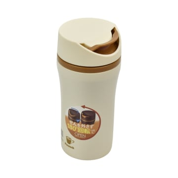 ATARU VACUUM FLASK 350 ML - PUTIH_3