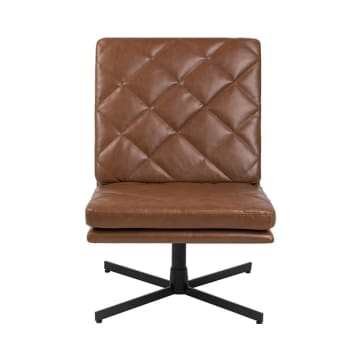 CARRERA SOFA LOUNGE - COKELAT_2
