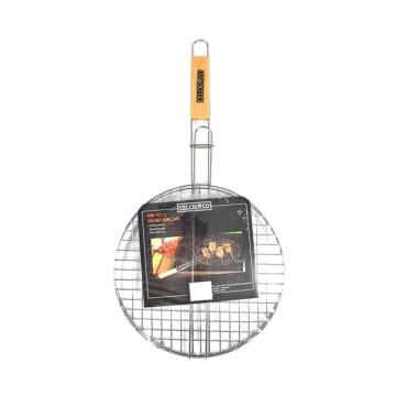 CELCIO & CO PANGGANGAN BBQ ROUND 58X30X1.5 CM_1