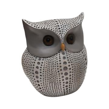 SET MINIATUR DEKORASI OWL 3 PCS_2