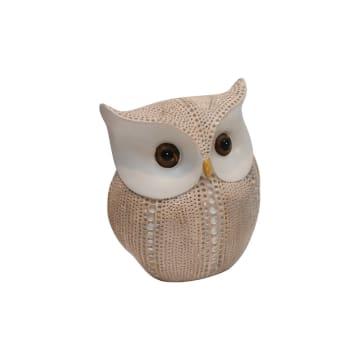 SET MINIATUR DEKORASI OWL 3 PCS_3