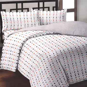 LINOTELA BED COVER MICROFIBER CODY 160 X 210 CM_1