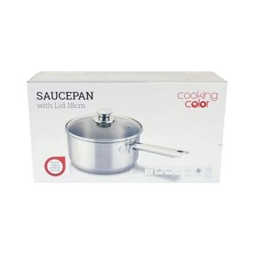 COOKING COLOR DELTA PANCI SAUCEPAN 18 CM_3