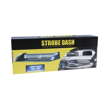 KRISBOW LAMPU STROBO DASH 20 W DL2G-CF3_5
