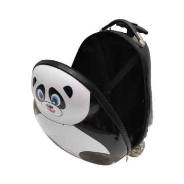 HEYS SET KOPER & RANSEL ANAK ANIMAL PANDA_5
